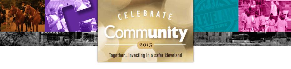 Celebrate Community - CPF Celebration 2015