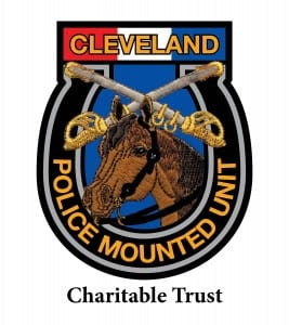 Cleveland Police Mounted-Trust