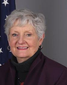 Marcia Nolan
