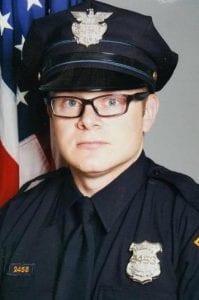 Officer David Fahey