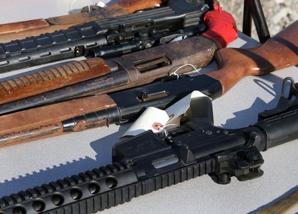Gun Melt