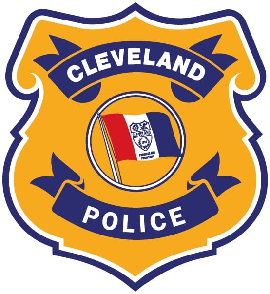 Image result for cleveland police