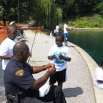 CPF Fishing Outings