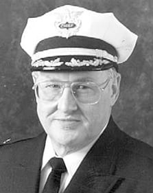 Chief Edward P. Kovacic
