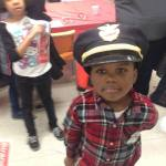 Future Police Officer.