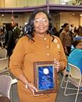 Evangelist Sylvia Henderson Reeves