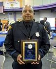 Patrol Officer Xavier Lynch