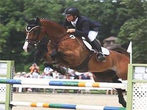 Cleveland Grand Prix Horse Show