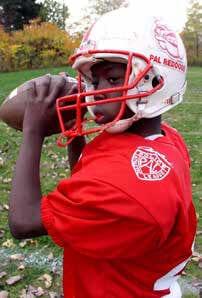PAL Youth Football