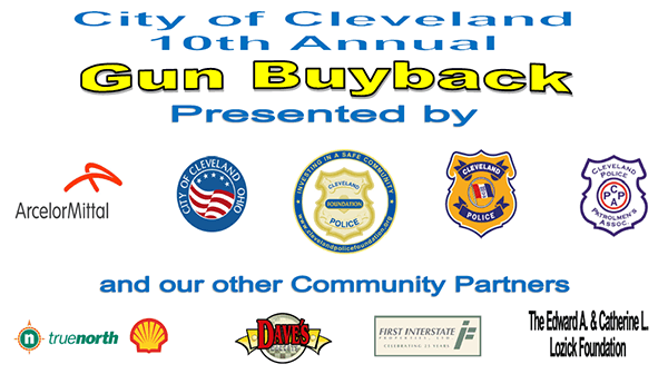 10th Annual Gun Buyback