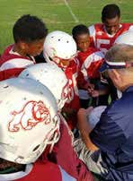 PAL Youth Football