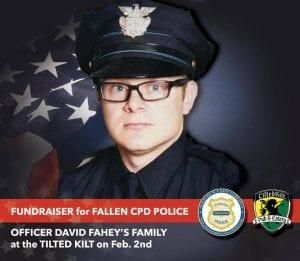 Officer Fahey