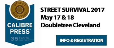 Street Survival 2017