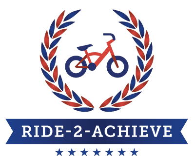 Ride to Achieve logo