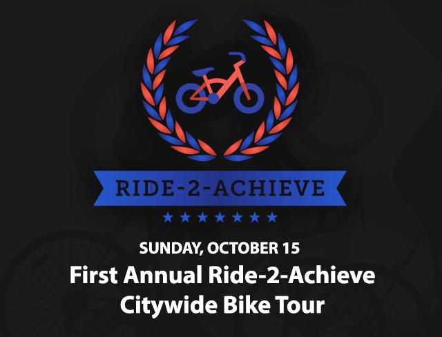 Ride-2-Achieve