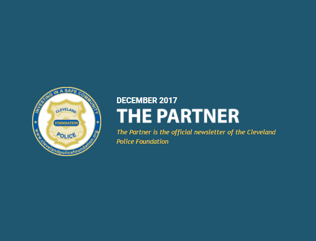 December 2017 Partner Newsletter