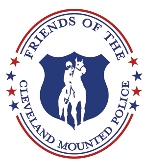 friends of the mounted police