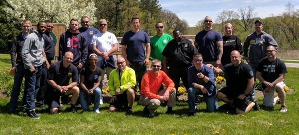 2017 Bike Safety Participants
