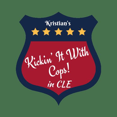 Kickin It With Cops