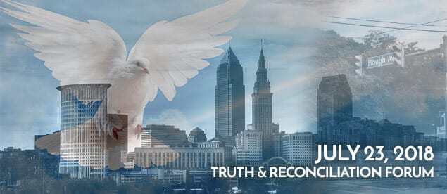 Truth and Reconciliation Forum