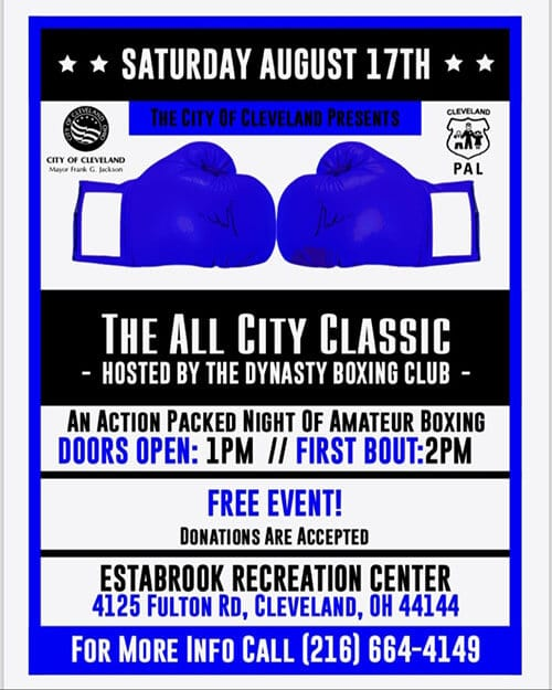 aug 17 2019 boxing