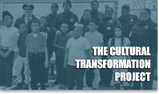 cultural transformation project