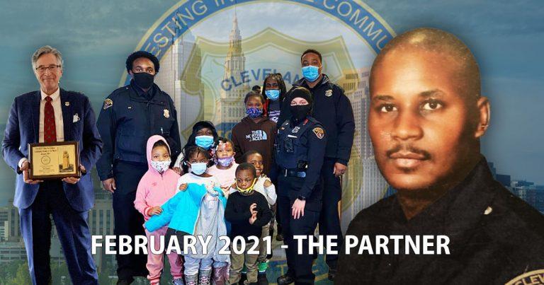 The Partner - February 2021
