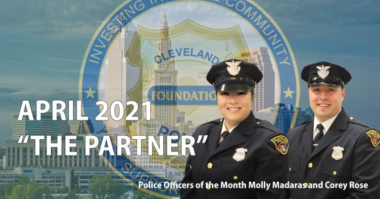 April 2021 partner